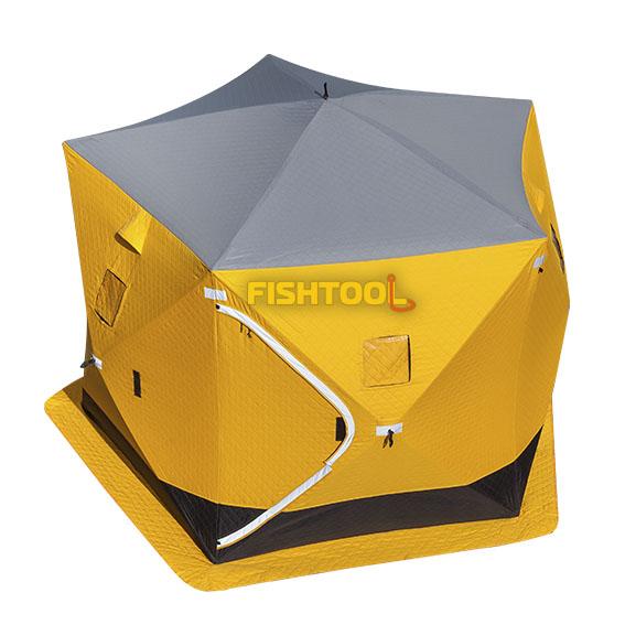 Палатка PentaHouse 5T