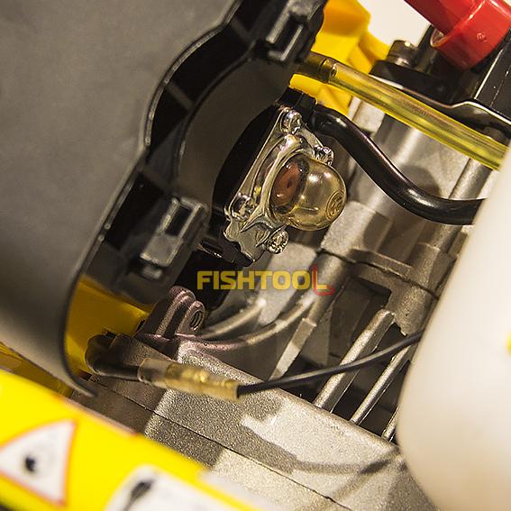 Праймер для подкачки топлива