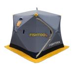 Палатка для рыбалки BigHouse 2T