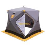 Трехслойная палатка BigHouse 2T