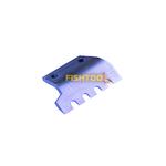 Нож 150 мм для льда Barracuda