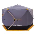 Палатка для рыбалки Gexahouse 6T