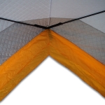 Двойная юбка для пола палатки Fishhouse 3T