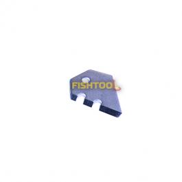 Шнек для бурения льда Barracuda Combo 150x1200 мм