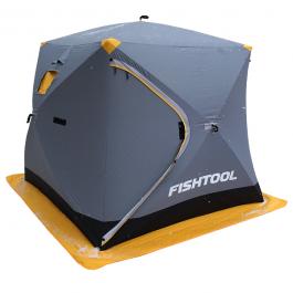 Палатка для рыбалки FishHouse 3TF ( пол в комплекте )