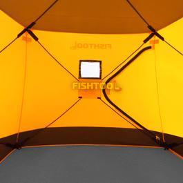 Палатка для рыбалки BigHouse 2
