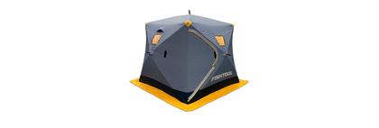 Новые модели палаток