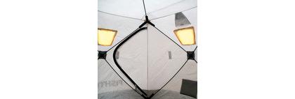 Предзаказ на палатки