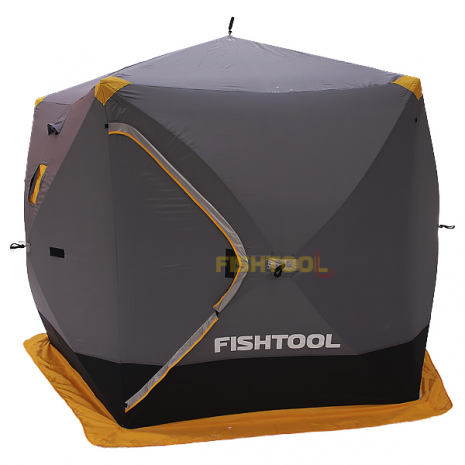 Палатка для рыбалки PentaHouse 5T